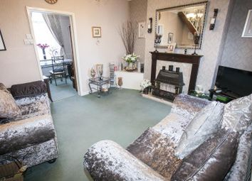 Thumbnail 1 bed end terrace house for sale in Dans Castle, Tow Law, Bishop Auckland, County Durham