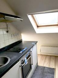 Thumbnail 1 bedroom flat for sale in Great North Way, London