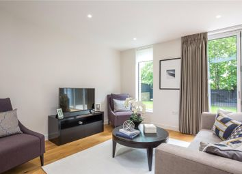 Thumbnail 4 bed semi-detached house for sale in Lion Yard, Barnet, Hertfordshire