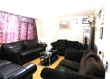 Thumbnail 3 bed flat for sale in Nassau Path, Thamesmead, London