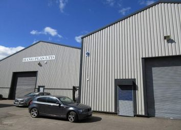 Thumbnail Light industrial to let in Unit G, Viceroy Works Strawberry Lane, Wednesfield