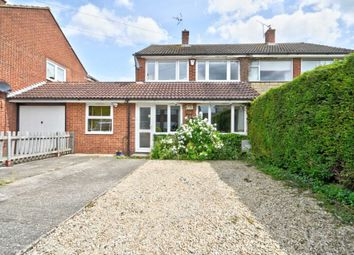 Thumbnail 4 bed semi-detached house for sale in Cherry Tree Road, Chinnor