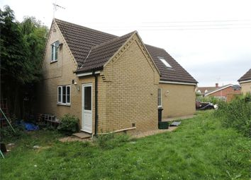 Thumbnail 4 bedroom property for sale in Low Road, Stow Bridge, King's Lynn