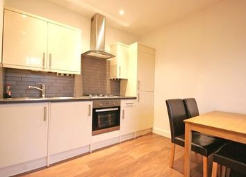 Thumbnail 1 bed flat to rent in Upper Tooting Park, Balham