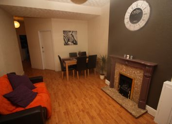 Thumbnail 5 bed terraced house to rent in Stanley Road, Earsldon, Coventry