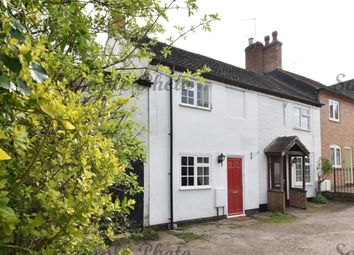 Thumbnail 2 bed terraced house for sale in Cornmill Lane, Tutbury, Burton-On-Trent
