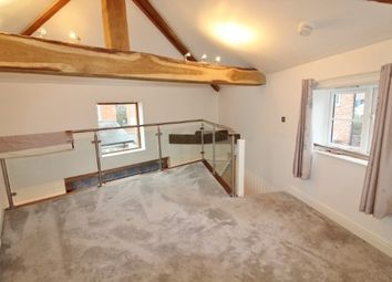 Thumbnail 1 bed detached house to rent in North Hill Walk, Off Woodbridge Road, Ipswich