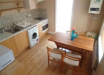 Thumbnail 2 bed flat to rent in Stoke Newington Road, Stoke Newington