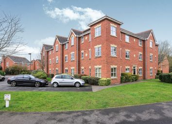 Thumbnail 2 bed flat for sale in Conifer Place, Stourport-On-Severn