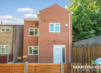 Thumbnail 4 bed detached house for sale in New Spring Gardens, Hockley