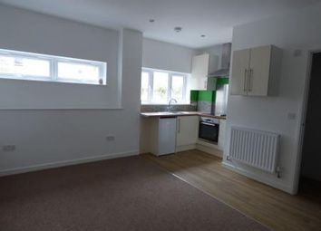 Thumbnail Studio to rent in Fore Street, St Austell, Cornwall