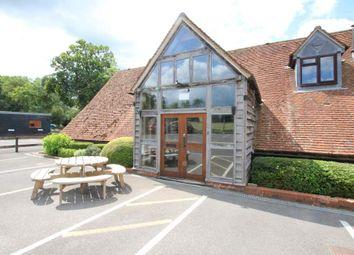 Thumbnail Office to let in The Barn, Dares Farm, Farnham