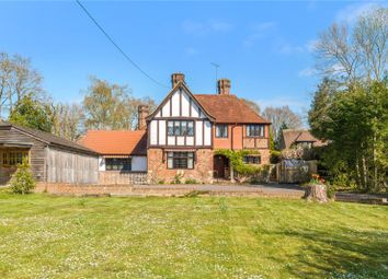 Thumbnail 6 bed property for sale in Common Hill, West Chiltington, Pulborough, West Sussex