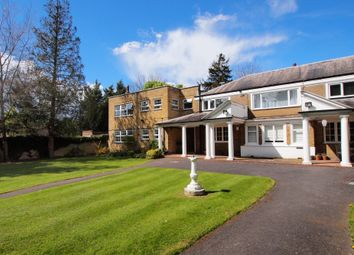 Thumbnail 2 bed flat for sale in Tayles Hill House Tayles Hill Drive, Ewell Village