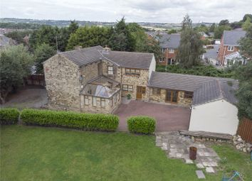 Thumbnail 5 bed detached house for sale in Lees Hall Road, Dewsbury