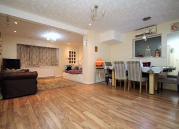 Thumbnail 3 bed semi-detached house to rent in Dunton Road, Romford