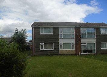 Thumbnail 2 bed flat to rent in Newmin Way, Whickham, Newcastle Upon Tyne