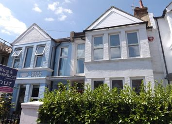 Thumbnail 4 bedroom property to rent in Freshfield Road, Brighton