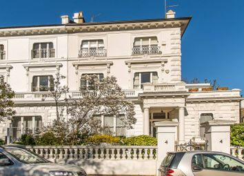 Thumbnail 1 bed flat to rent in The Boltons, Chelsea