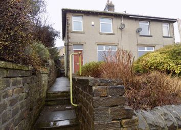 Thumbnail 3 bed semi-detached house for sale in Beldon Lane, Bradford