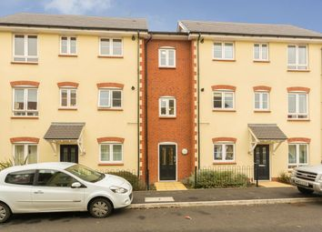 Thumbnail 2 bed flat for sale in Hollybrook Mews, Bristol