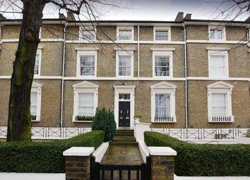 Thumbnail 3 bedroom flat for sale in Warwick Avenue, London