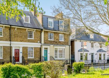 4 bed terraced house for sale in Oxford Row, Thames Street, Sunbury-On-Thames TW16