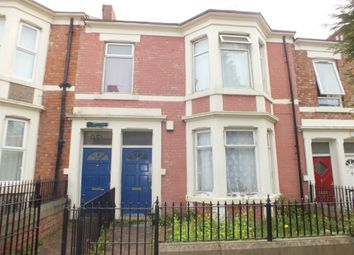 Thumbnail 2 bedroom flat for sale in Hugh Gardens, Newcastle Upon Tyne