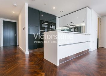 Thumbnail 1 bedroom flat for sale in Eagle Black City Road, Clerkenwell