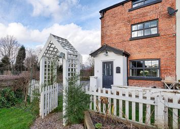 3 bed terraced house for sale in Daisy Bank, Hyde SK14