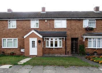 Thumbnail 3 bed property to rent in Arlescote Road, Solihull
