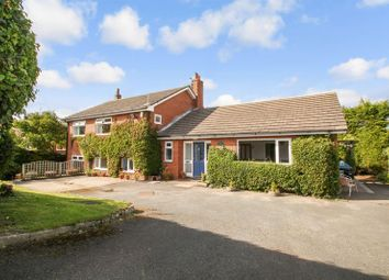 Thumbnail 5 bed detached house for sale in Little Smeaton, Pontefract