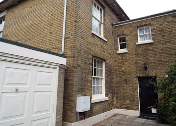 Thumbnail 3 bedroom flat to rent in Park Road, Southampton