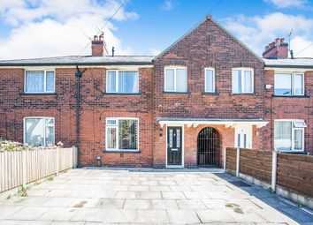 Thumbnail 3 bedroom terraced house for sale in Le Gendre Street, Bolton