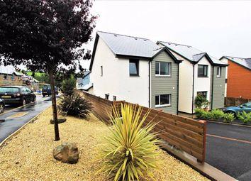 4 bed detached house for sale in Ger-Y-Cwm, Penrhyncoch, Aberystwyth SY23