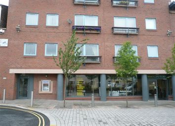 Thumbnail 2 bed flat to rent in Bickerstaffe Street, St Helens
