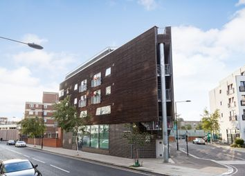 Holmes Road, London NW5. 1 bed flat