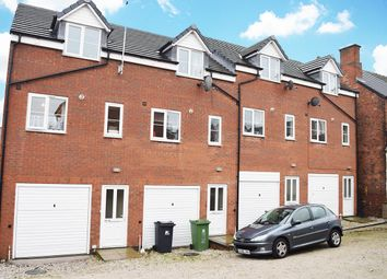 Thumbnail 2 bed flat to rent in East Nelson Street, Heanor