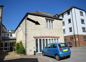 Thumbnail 2 bed flat for sale in Quay Street, Truro, Cornwall