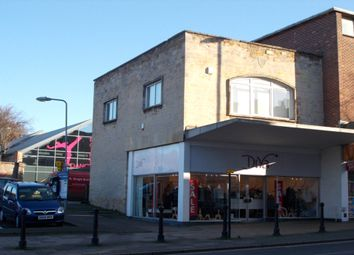 Thumbnail Retail premises for sale in Diva, 18 Watergate, Grantham