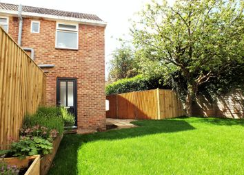 Thumbnail 1 bedroom terraced house for sale in Croft Avenue, Kidlington