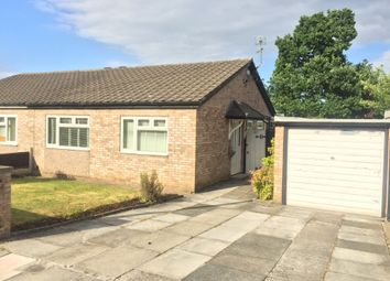 Thumbnail 2 bed bungalow to rent in Priorsfield Road, Woolton, Liverpool