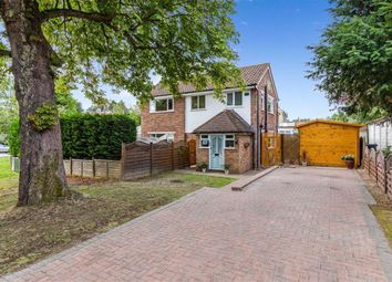 3 bed detached house for sale in The Street, Kennington, Ashford TN24