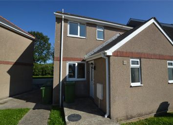 3 bed end terrace house to rent in Green Parc Road, Hayle, Cornwall TR27