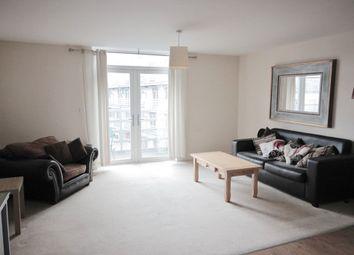 Thumbnail 1 bed flat to rent in Bramall Lane, Sheffield
