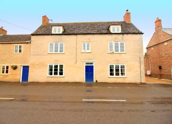 Thumbnail 4 bed property for sale in King Street, West Deeping, Peterborough