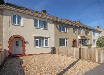 Thumbnail 4 bed terraced house for sale in Marion Road, Hanham, Bristol
