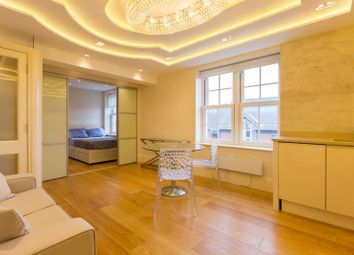 Thumbnail 1 bed flat to rent in Dawes Road, London, London