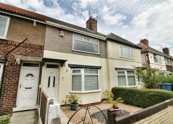 Thumbnail 2 bedroom terraced house for sale in Greystone Road, Fazakerley