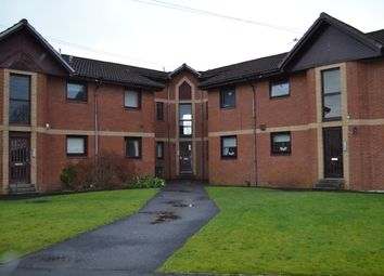 1 bed flat for sale in Dale Court, Wishaw ML2